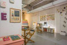 Design week 2015 ,lilgaea