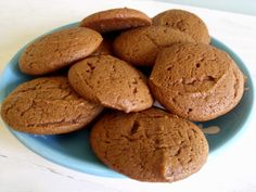 Soft, pillowy cookies, bursting with holiday flavours of molasses and cloves. These are one of my most special family recipes. If you love cookies, keep reading for a lot of Canadian cookie love! Cupcakes, Cake Cookies, Coffee Cookies, Baking Cookies, Shortbread Cookies, Old Fashioned Molasses Cookies, Baking Recipes, Dessert Recipes, Mini Desserts