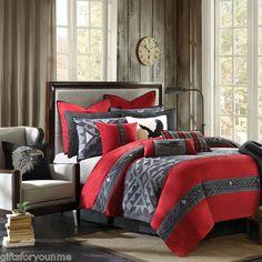 Woolrich Eagle's Nest Comforter Set