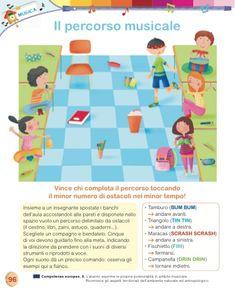 Matita e gomma 2 - Letture Map, Words, Musica, Location Map, Peta, Horse, Maps