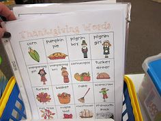 Seusstastic Classroom Inspirations: the daily five  writing help