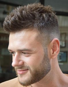 Undercut+With+Spiky+Top
