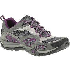 71b522aa2dff Merrell Women s Azura Gore-Tex Low Rise Hiking Shoes