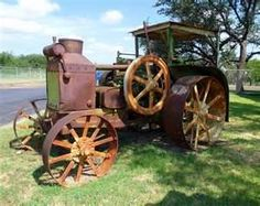Image Search Results for rumely tractors