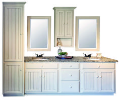 Jefferson City Vanity Collection By Kloter Farms Custom Vanity, Organizing  Your Home, Home Organization