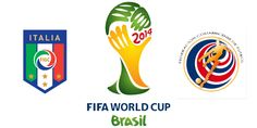 Get details of FIFA World Cup 2014 Uruguay vs Costa Rica live scorecard & match details.We have also providedUruguay team squad Rica team squad 2014 Brazil World Cup, World Cup 2014, Fifa World Cup, Alexandre Pato, Michael Carrick, International Soccer, Football Match, Ac Milan, Costa Rica