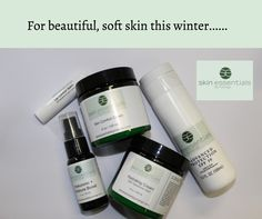 Keep your skin in top condition through winter with these products to banish dry, flaky, patchy and dehydrated skin.