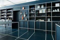 Le Mistral / JP Architects | AA13 – blog – Inspiration – Design – Architecture – Photographie – Art