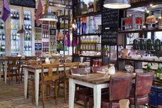 Image result for bill's exeter restaurant