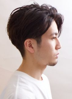 Japanese Men Hairstyle, Japanese Haircut, Asian Men Hairstyle, Cool Hairstyles For Men, Haircuts For Men, Bun Hairstyle, Medium Hair Cuts, Long Hair Cuts, Medium Hair Styles