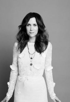kristen wiig, why does she have to leave snl