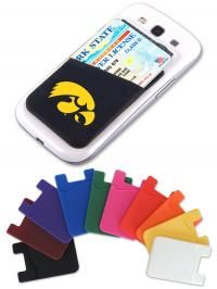 Cell Phone Wallet - Can be easily mailed to recruits!