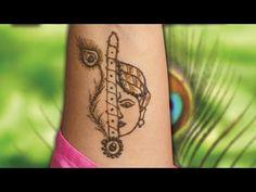 Mehendi Designs For Kids, Peacock Mehndi Designs, Henna Tattoo Designs Simple, Modern Mehndi Designs, Henna Art Designs, Mehndi Designs For Fingers, Dulhan Mehndi Designs, Latest Mehndi Designs, Mehndi Designs For Hands