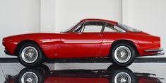 1963 Ferrari 250 GT Lusso - Classiche-certified   Classic Driver Market
