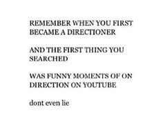 Are you kidding? I STILL do that! xD