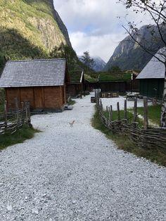 Viking Ship, Vikings, Journey, Mountains, Nature, Travel, The Vikings, Naturaleza, Viajes