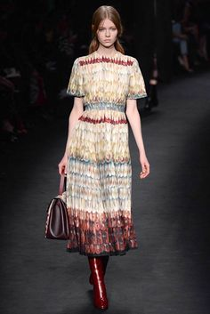 Valentino  Paris W15-16