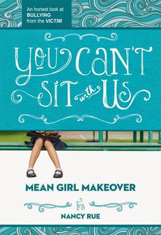 Another powerful and eye-opening novel by Nancy Rue about #bullying, but from the victim. I definitely recommend this novel to anyone who works with tween girls as well as to these same girls. It can be life-changing. #bookreivew #kidlit
