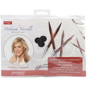Deborah Norville Interchangeable Set DNN89-01
