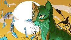 lifeline by meow286