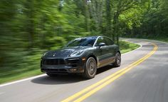 2017 Porsche Macan GTS Tested – Reviews – Car and Driver