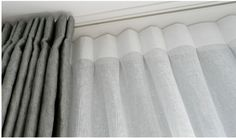 Ikea Kvartal Ceiling Mount How To Get Curtains Flush With Ceiling If They Are Too High Fold