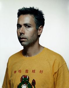 Thank you for providing the soundtrack to my youth. Rest in peace MCA.