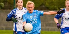 Dublin forward Carla Rowe under no illusions of challenge Armagh pose