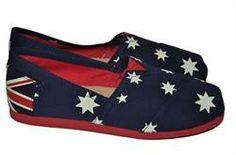 Converse Scarpe Slip On Canvas Bandiera Shoes Blu (6299 Bandiera Blu)