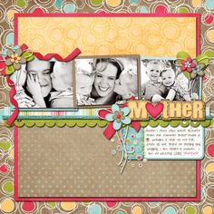 A Day in the Life: Freebie Quick Page