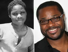 """""""The Cosby Show"""" Cast: Then & Now-- Malcolm-Jamal Warner (Theodore Huxtable)"""