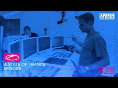 A State Of Trance Episode 828 (#ASOT828) - YouTube