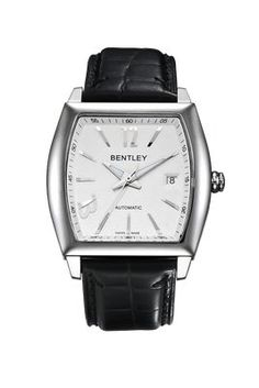 Bentley Louvetier Automatic Watch 88-15001