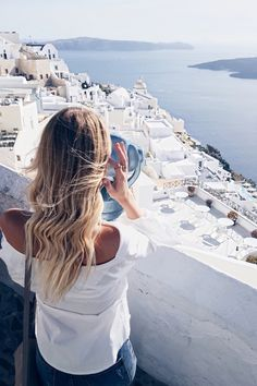 Santorini travel diary - More on http://www.ohhcouture.com/2016/05/monday-update-17/  #ohhcouture