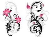 Pretty..use tiger lily instead of stargazer