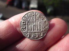 BURGOS.  MAGNIFICO  CORNADO DE SANCHO  IV  .100 % ORIGINAL | Monedas y billetes, Monedas españolas, Edad Media: Taifas a RR.CC. | eBay!