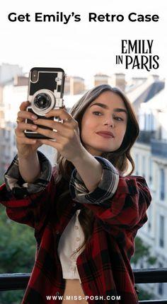 Camera Case, Camera Phone, You Now, You Got This, Cute Phone Cases, Iphone Cases, Vogue Mexico, Retro Camera, Class Design