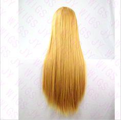 $14.90 (Buy here: https://alitems.com/g/1e8d114494ebda23ff8b16525dc3e8/?i=5&ulp=https%3A%2F%2Fwww.aliexpress.com%2Fitem%2F100CM-Fashion-New-Womens-Blonde-Long-Straight-Full-Bangs-Wigs-Hair-Cosplay-Costume-Wig-Hight-Quality%2F32368916773.html ) 100CM  Womens Blonde Long Straight Full Bangs Wigs Hair Cosplay Costume Wig for just $14.90