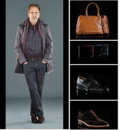 La elección de los accesorios adecuados dará como resultado un complemento ideal para su look. #EstiloCN