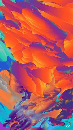 Wallpaper Samsung Galaxy - Colorful Art HD iPhone Wallpaper - iPhone Wallpapers - Wallpapers World Abstract Iphone Wallpaper, Animal Wallpaper, Colorful Wallpaper, Wallpaper Pictures, Of Wallpaper, Wallpaper Backgrounds, Iphone Wallpapers, Wallpaper Samsung, Oeuvre D'art