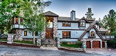 Big Bear Lake Castle Rental: Mansion 15,660sf, Corporate Retreat, Wedding, Reunion, Vacation | HomeAway