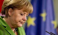 Merkel: El antisemitismo está más extendido de lo que suponíamos