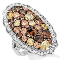 Chocolate Diamonds....