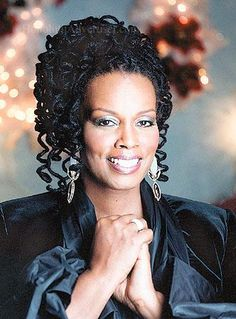 Singer Diane Reeves. Looking forward to her headlining at the 2014 Twin Cities Jazz Festival! http://www.twincitiesjazzfestival.com/