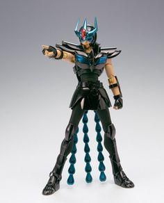 Myth Cloth Black Phenix Bandai Tamashii