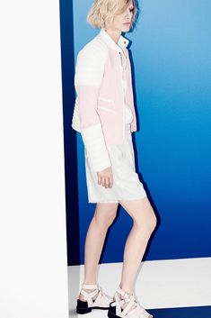 Acne Studios Resort 2014 Collection Photos - Vogue