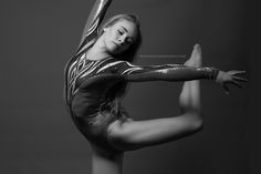 www.angelabarendregt.com Dutch gymnast Eythora Thorsdottir #photography #gymnast…