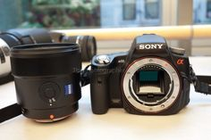 Though they're not as much of a household name as Canon or Nikon, Sony has become a formidable force in the world of digital photography. We recently reviewed the NEX C3, A580 and A55—which received positive reviews. But we know that any camera is nothing without the lens. Following the tradition of our Best Budget Lenses list, we've got a specialized index of some of the best Sony lenses under $300. So which ones make the cut?
