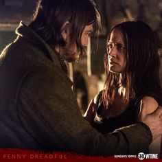 """SHO_Penny: """"Welcome to the night, Vanessa."""" #PennyDreadful Penny Dreadfull, Showtime Series, City Of Angels, Eva Green, New Shows, Sci Fi, Sexy Women, Fictional Characters, Tv"""