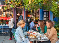 Roundup: The Best Brunch Spots In Philadelphia – Uwishunu's Brunch Guide Updated For Spring 2014